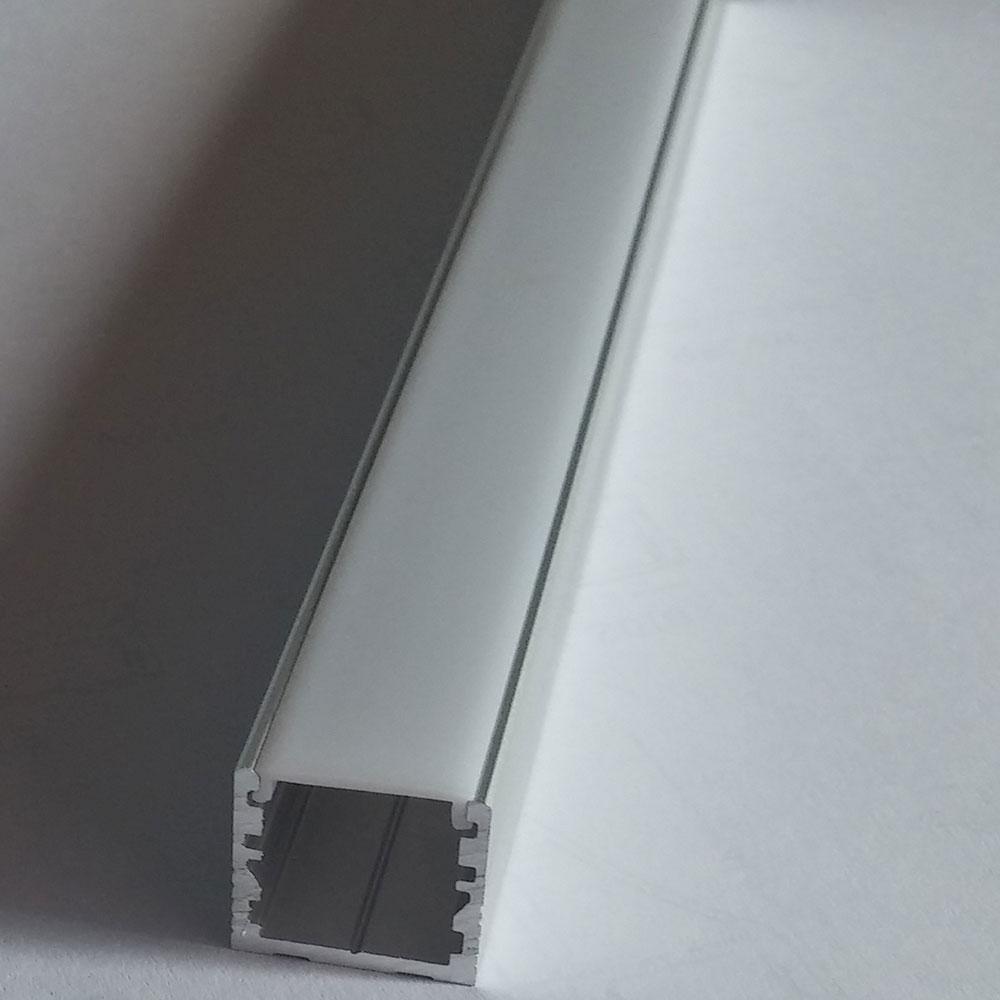 LED Aluminium Profielen